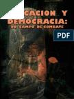 Zuleta, Estanislao - Educación y democracia [1995]