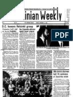The Ukrainian Weekly 1982-47