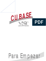 MUSIC - CUBASE SX MANUAL EN ESPAÑOL.PD (POR DJ.XAVI MACASTRE)