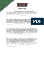 Tips on Edifying