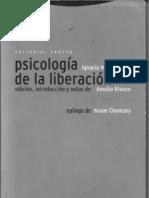 El Papel Desenmascarador Del Psicologo
