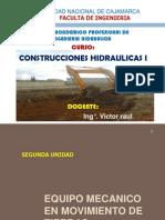 MAQUINARIA Y CALCULO COSTO HORARIO - MAQUINARIA.ppt