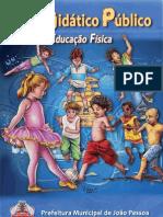 Livro Didatico Publico Educacao Fisica