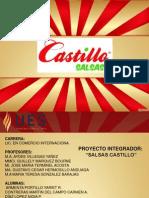 Expocision Salsas Castillo Este Si Es!