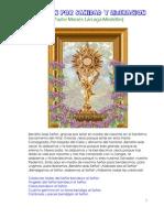 Sl18-Oracion Por Sanidad y Liberacion