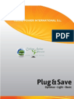 Celine Power Datasheet Plug and Save in Spain-1