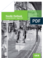 Nordic Outlook 1308