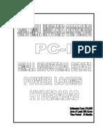 Power Loom Pc-I _SSIC