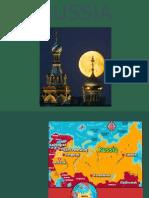 M Packard Russia Presentation