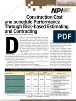 Npi Improving Construction Cost 1110