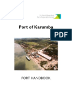 Karumba Handbook