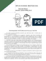 Fragmentos Sobre Nietzsche_Fernando Pessoa