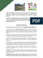 Propuesta PP Huertos Familiares y de Ocio