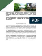 Propuesta PP Cooperativa Biodiesel