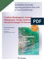 Boulougouris et al, 2013