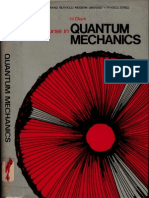 Clark QuantumMechanics