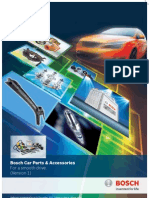 Car Parts & Accessories Catalogue