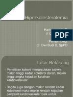 Referat Hiperkolesterolemia