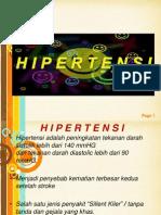 ppt hypertension