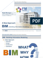 FMIreland BIM Presentation