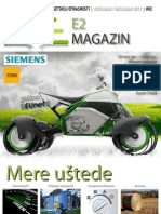 E2 Magazin 03