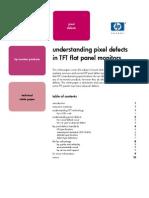 HPMonitor Pixel Defect