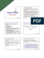 Network Layer-05-IP
