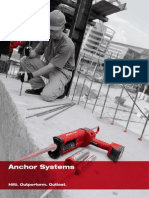 1.8 Anchor Systems Indd 2009