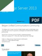 webcast-exchange2013-whats New