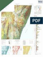Mapa de Capacidade de Uso Dos Recursos Naturais v.30