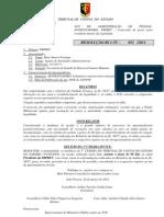 RESOLUÇÃO 052 2013