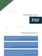 Capitolo 3 - Destination Management