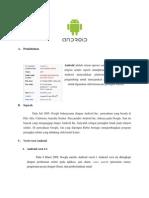 Penjelasan Android