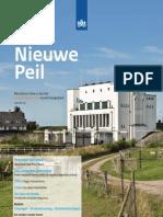 Het Nieuwe Peil - editie fase 3 - strategie op hoofdlijnen