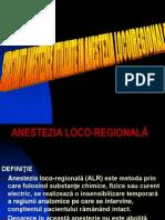 Substante Anestezice Curs 7