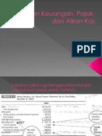 Chapter II M Keuangan