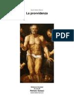 Lucio Anneo Seneca - La Provvidenza