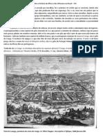 Atividade sobre a História da África e dos Africanos no Brasil