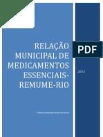 Remume Rio 2013