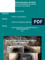 TRABAJO DE DISEÑO DE MINAS(POWER)