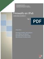 Firewalls Ipv 6