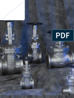 Cast Steel Valves - Bonney Forge