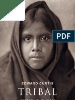 "Edward Curtis Photography - ""Tribal"""