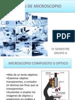 Tipos de Microscopio (1)