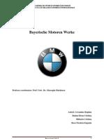 BMW - Proiect Final