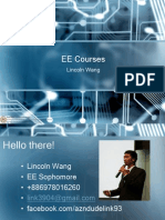 3.2 EE Courses