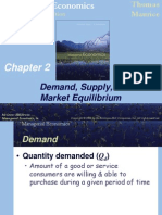 Chapter_2 - Demand Supply ECONOMICS
