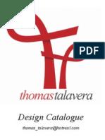 Portfolio Thomas Talavera