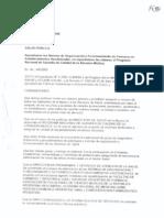 Resoluciones de Salud Pùblica