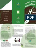 CARTILHA - PROCEDIMENTOS DO JUIZADO ESPECIAL CÍVEL.pdf